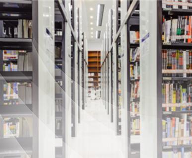 RFID智慧图书