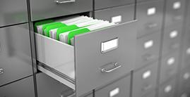 RFID实现科学高效数字化档案管理-智能密集档案柜